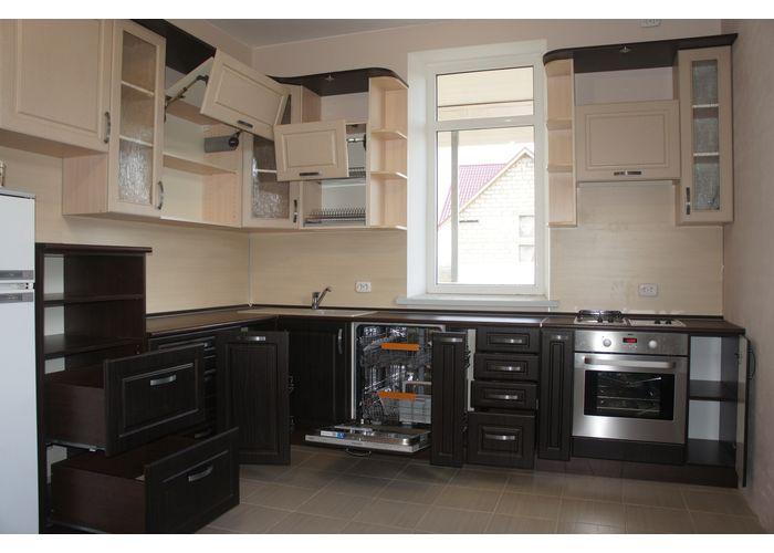 Кухня на заказ от Артистик Дизайн Мебель в Пушкине в городе Пушкин - Портал выгодных покупок BLIZKO.ru